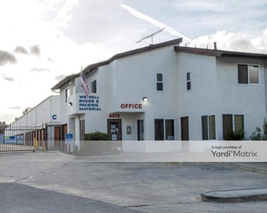 Storage Units for Rent available at 9672 Winter Gardens Blvd, Lakeside, CA 92040 Photo Gallery 1