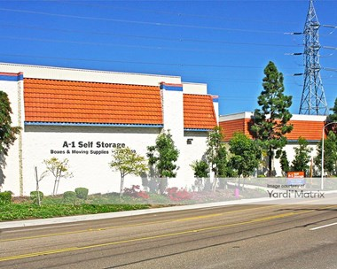 Storage Units for Rent available at 3040 Oceanside Blvd, Oceanside, CA 92054 Photo Gallery 1