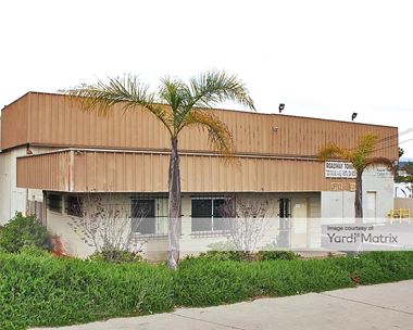 Storage Units for Rent available at 723 Olive Avenue, Vista, CA 92083 Photo Gallery 1