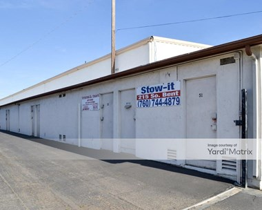 Storage Units for Rent available at 215 South Bent Avenue, San Marcos, CA 92078 Photo Gallery 1
