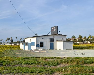 Storage Units for Rent available at 7290 Ponto Drive, Carlsbad, CA 92011 Photo Gallery 1
