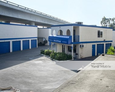 Storage Units for Rent available at 4800 Pacific Hwy, San Diego, CA 92110 Photo Gallery 1