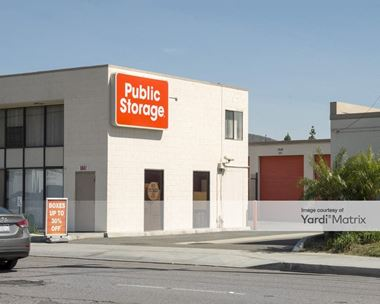 Storage Units for Rent available at 1047 North Johnson Avenue, El Cajon, CA 92020 Photo Gallery 1
