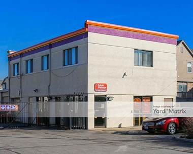 Storage Units for Rent available at 8625 Waukegan Road, Morton Grove, IL 60053 Photo Gallery 1