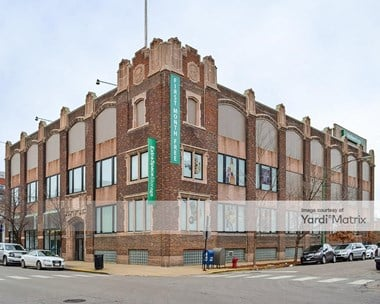 Storage Units for Rent available at 1242 West Washington Blvd, Chicago, IL 60607 Photo Gallery 1