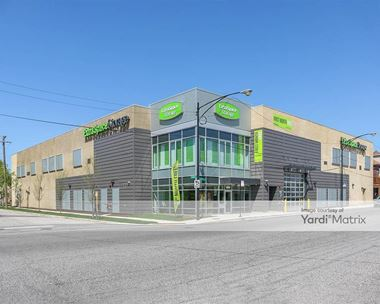 Storage Units for Rent available at 3914 West 111th Street, Chicago, IL 60655 Photo Gallery 1