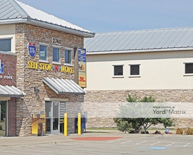 Storage Units for Rent available at 2740 Street Highway 276, Rockwall, TX 75032 Photo Gallery 1