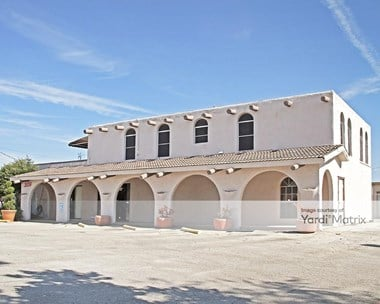 Storage Units for Rent available at 3309 Ft. Worth Drive, Denton, TX 76205 Photo Gallery 1