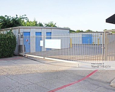 Storage Units for Rent available at 810 South Denton Tap Road, Coppell, TX 75019 Photo Gallery 1