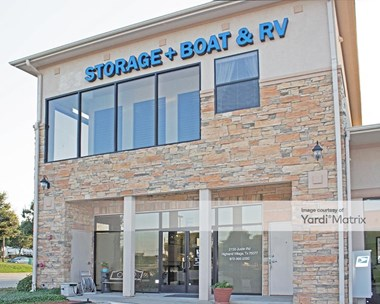 Storage Units for Rent available at 2150 Justin Road, Highland Village, TX 75077 Photo Gallery 1
