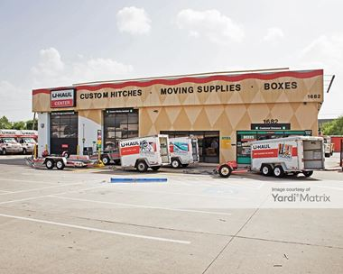 Storage Units for Rent available at 1682 South Interstate 35E, Carrollton, TX 75006 Photo Gallery 1
