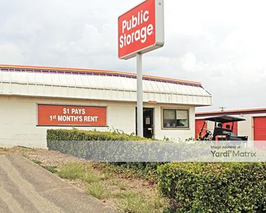 Storage Units for Rent available at 732 South Cedar Ridge Drive, Duncanville, TX 75137 Photo Gallery 1