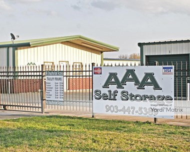 Storage Units for Rent available at 2121 East Highway 276, West Tawakoni, TX 75474 Photo Gallery 1