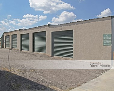 Storage Units for Rent available at 13881 Interstate 20, Mesquite, TX 75181 Photo Gallery 1