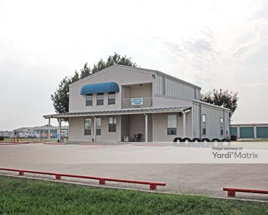 Storage Units for Rent available at 17176 Fm 156, Justin, TX 76247 Photo Gallery 1