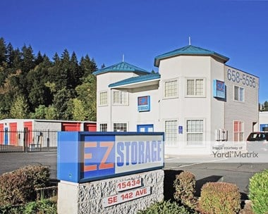 Storage Units for Rent available at 15434 SE 142Nd Avenue, Clackamas, OR 97015 Photo Gallery 1