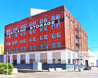Storage Units for Rent available at 109 SE Alder Street, Portland, OR 97214 Photo Gallery 1