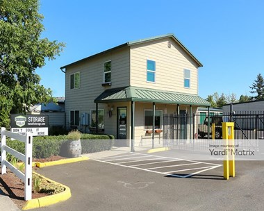 Storage Units for Rent available at 42270 NW Oak Way, Banks, OR 97106 Photo Gallery 1