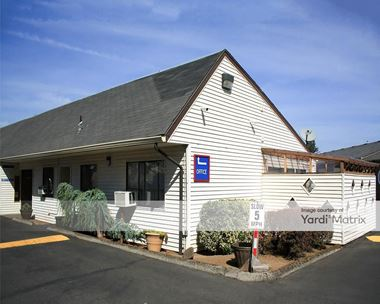 Storage Units for Rent available at 10585 SW Greenburg Road, Tigard, OR 97223 Photo Gallery 1