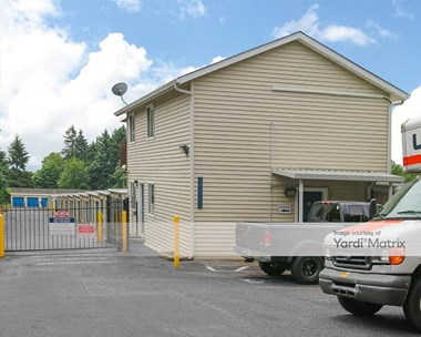 Storage Units for Rent available at 16015 SE Cascade Park Drive, Vancouver, WA 98683 Photo Gallery 1