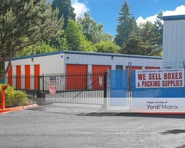 Storage Units for Rent available at 4901 NE Minnehaha Street, Vancouver, WA 98661 Photo Gallery 1