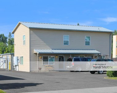 Storage Units for Rent available at 6212 NE 89Th Street, Vancouver, WA 98665 Photo Gallery 1