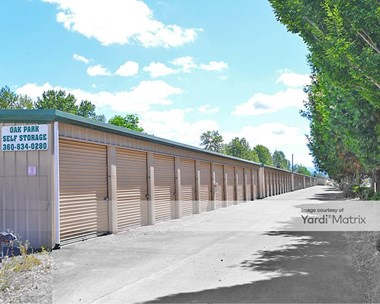 Storage Units for Rent available at 1909 SE 6 Avenue, Camas, WA 98607 Photo Gallery 1