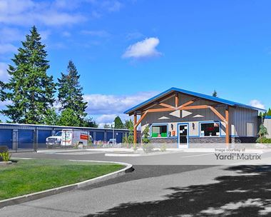 Storage Units for Rent available at 271 SE Lechner Street, Camas, WA 98607 Photo Gallery 1