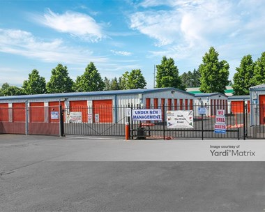Storage Units for Rent available at 11000 NE Burton Road, Vancouver, WA 98682 Photo Gallery 1