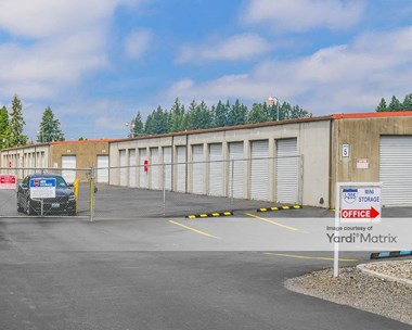 Storage Units for Rent available at 10806 NE 9th Street, Vancouver, WA 98664 Photo Gallery 1