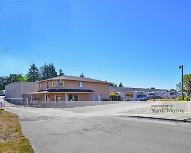 Storage Units for Rent available at 16519 NE 10Th Avenue, Ridgefield, WA 98642 Photo Gallery 1