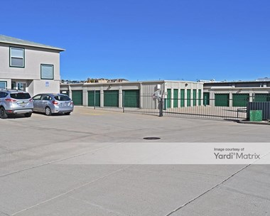 Storage Units for Rent available at 7155 Lexington Drive, Colorado Springs, CO 80918 Photo Gallery 1
