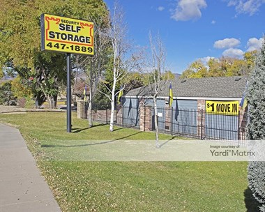 Storage Units for Rent available at 3061 Wood Avenue, Colorado Springs, CO 80907 Photo Gallery 1