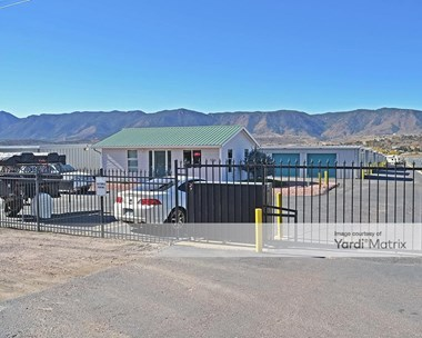 Storage Units for Rent available at 16210 Old Denver Road, Monument, CO 80132 Photo Gallery 1