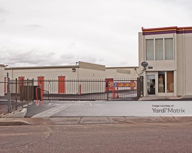 Storage Units for Rent available at 3488 Astrozon Blvd, Colorado Springs, CO 80910 Photo Gallery 1