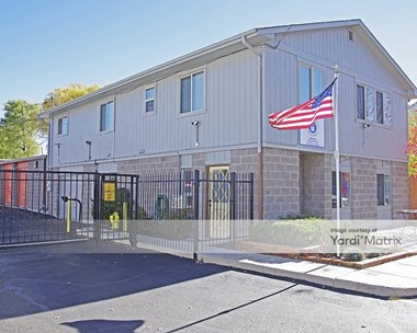 Storage Units for Rent available at 330 Karen Lane, Colorado Springs, CO 80907 Photo Gallery 1