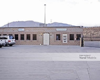 Storage Units for Rent available at 2620 Cody Drive, Colorado Springs, CO 80911 Photo Gallery 1