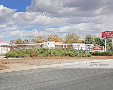 Storage Units for Rent available at 5240 Edison Avenue, Colorado Springs, CO 80915 Photo Gallery 1