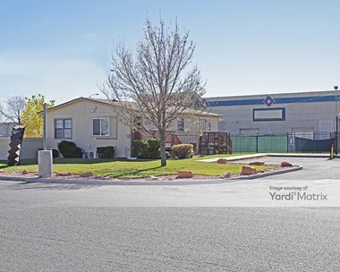 Storage Units for Rent available at 3250 North Nevada Avenue, Colorado Springs, CO 80907 Photo Gallery 1