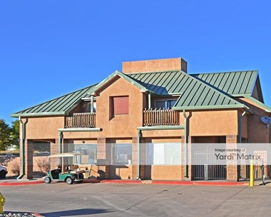 Storage Units for Rent available at 5195 Austin Bluffs Pkwy, Colorado Springs, CO 80918 Photo Gallery 1