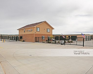 Storage Units for Rent available at 631 Meadowbrook Pkwy, Colorado Springs, CO 80915 Photo Gallery 1