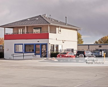 Storage Units for Rent available at 3150 Boychuk Avenue, Colorado Springs, CO 80910 Photo Gallery 1