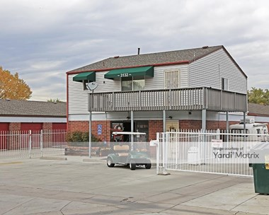 Storage Units for Rent available at 3132 Mallard Drive, Colorado Springs, CO 80910 Photo Gallery 1