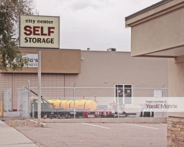 Storage Units for Rent available at 309 South Wahsatch Avenue, Colorado Springs, CO 80903 Photo Gallery 1