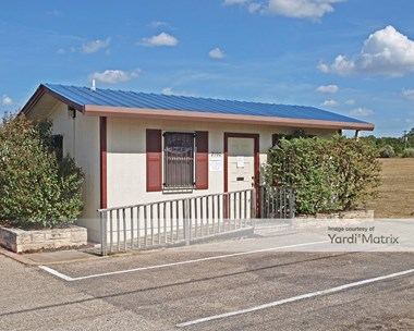 Storage Units for Rent available at 2100 North Bell, Cedar Park, TX 78613 Photo Gallery 1