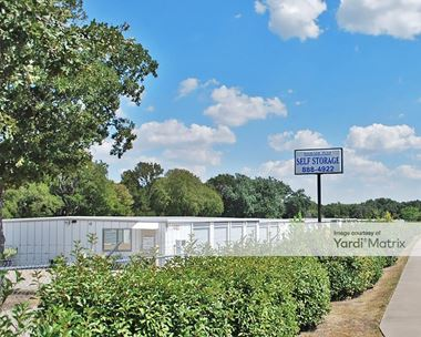 Storage Units for Rent available at 4401 Williams Drive, Georgetown, TX 78628 Photo Gallery 1