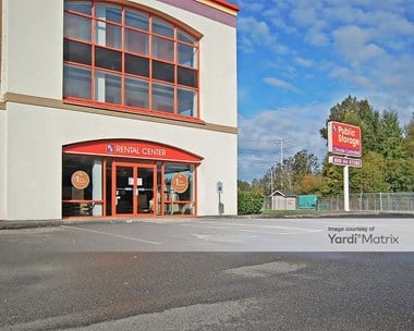 Storage Units for Rent available at 7421 South 180th Street, Kent, WA 98032 Photo Gallery 1