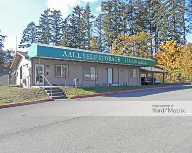 Storage Units for Rent available at 27211 Covington Way SE, Covington, WA 98042 Photo Gallery 1