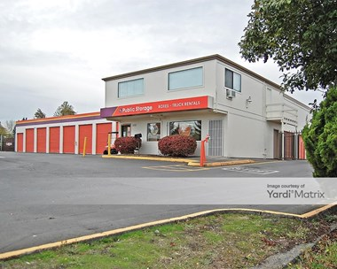 Storage Units for Rent available at 23439 Pacific Hwy South, Kent, WA 98032 Photo Gallery 1