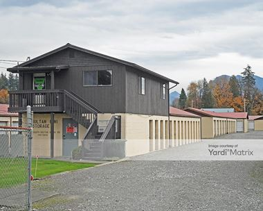 Storage Units for Rent available at 118 South Sultan Basin Road, Sultan, WA 98294 Photo Gallery 1